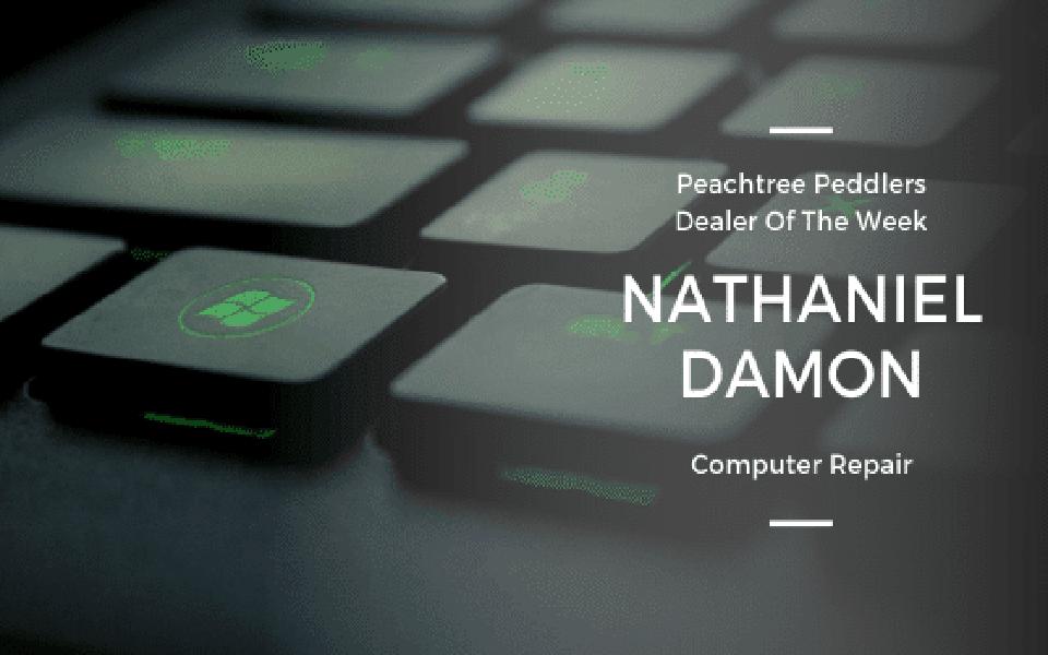 Nathaniel-Damon